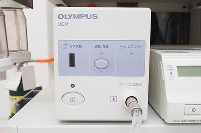 炭酸ガス送気装置
